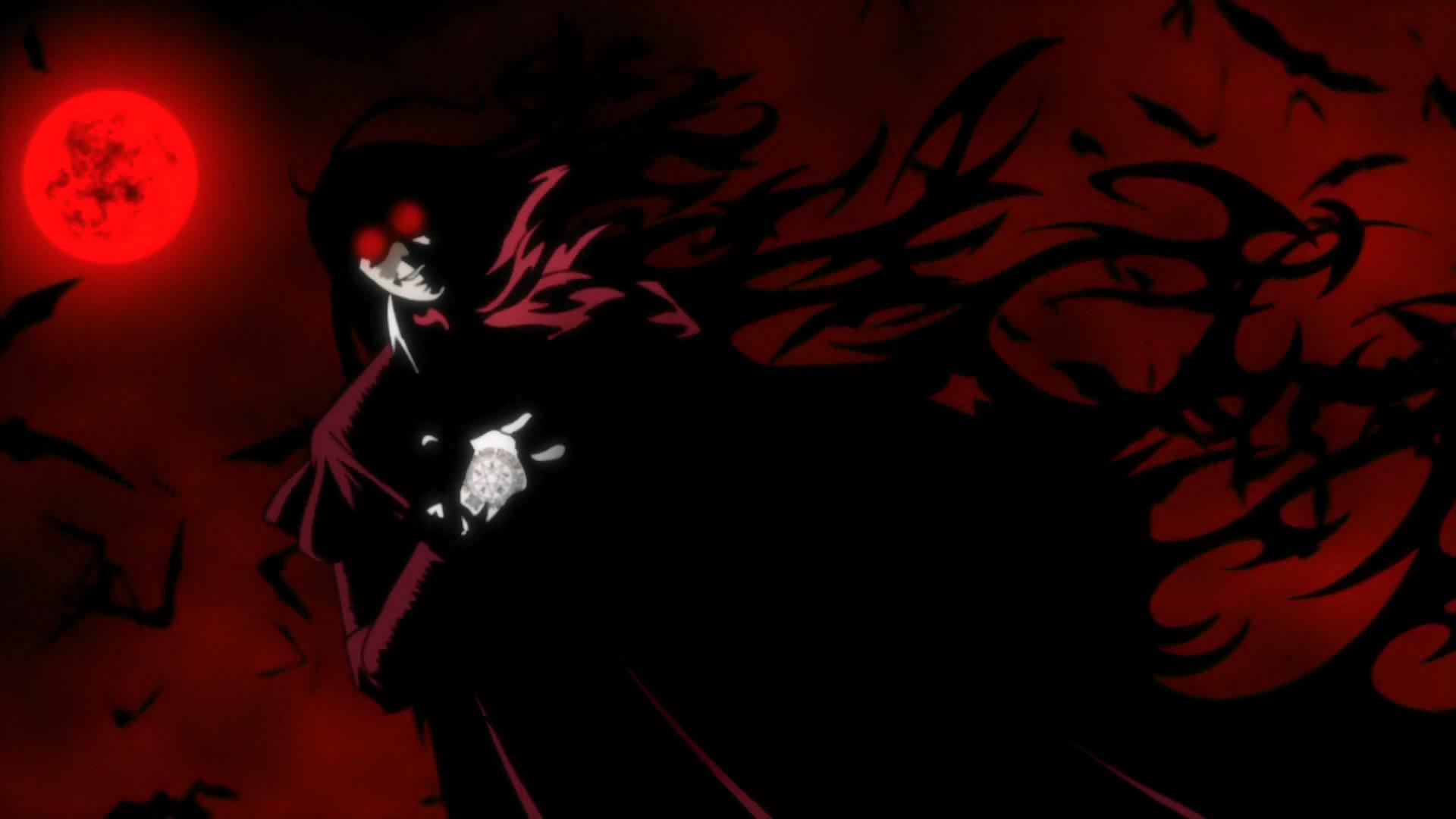 Hellsing ultimate episodio 3 - 1 6